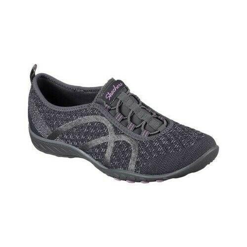 SKECHERS Knit Athletic Shoes | Mercari