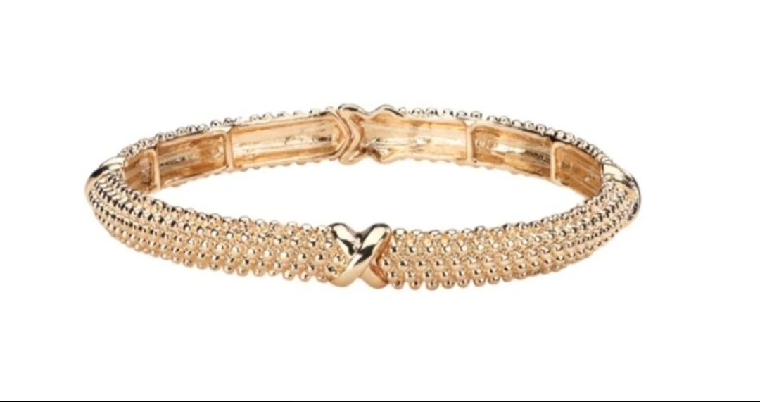 Park Lane Gold Rica Bracelet