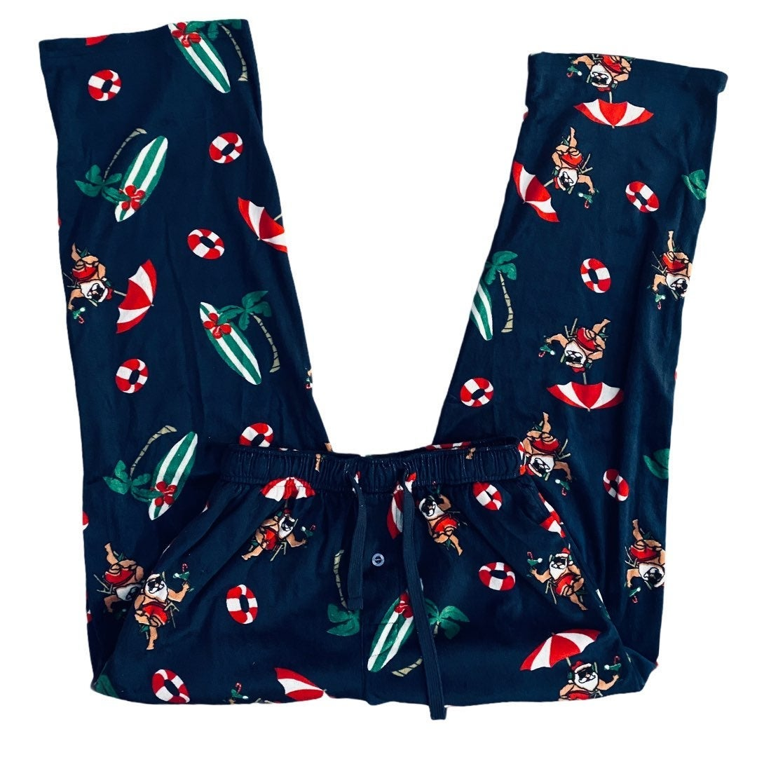 Weatherproof Men's Christmas Cozy Pajama