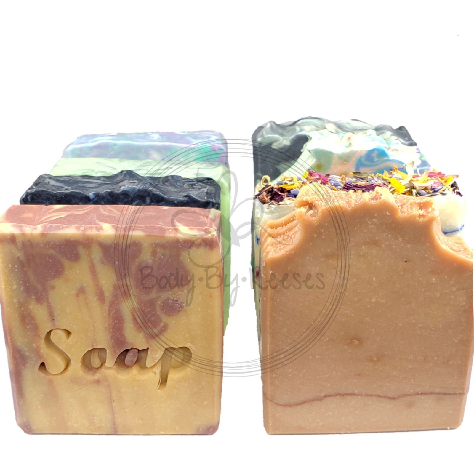 Simple Soap Bundle #3