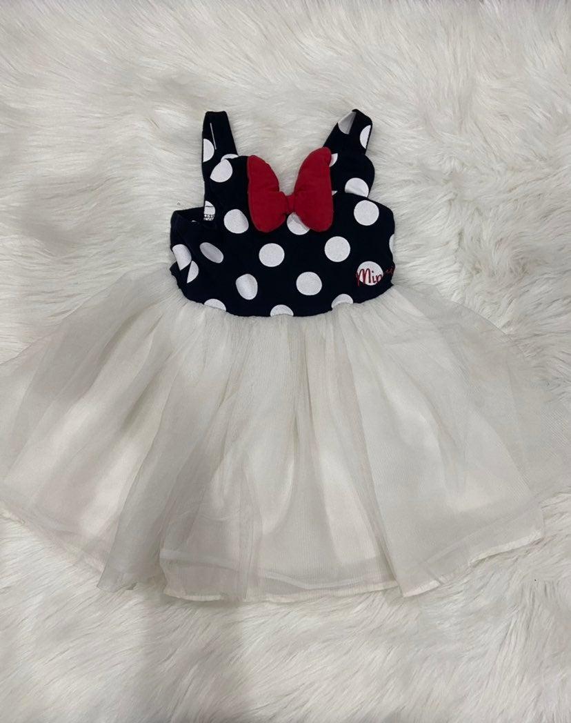 Minnie mouse dress size 2T