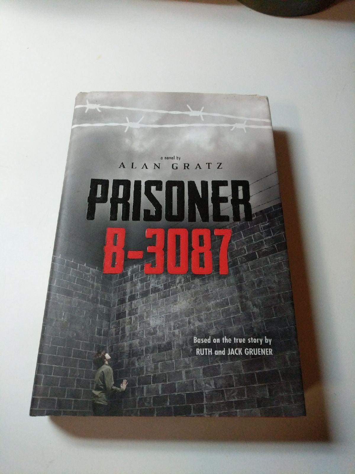Prisoner B-3087 A Novel