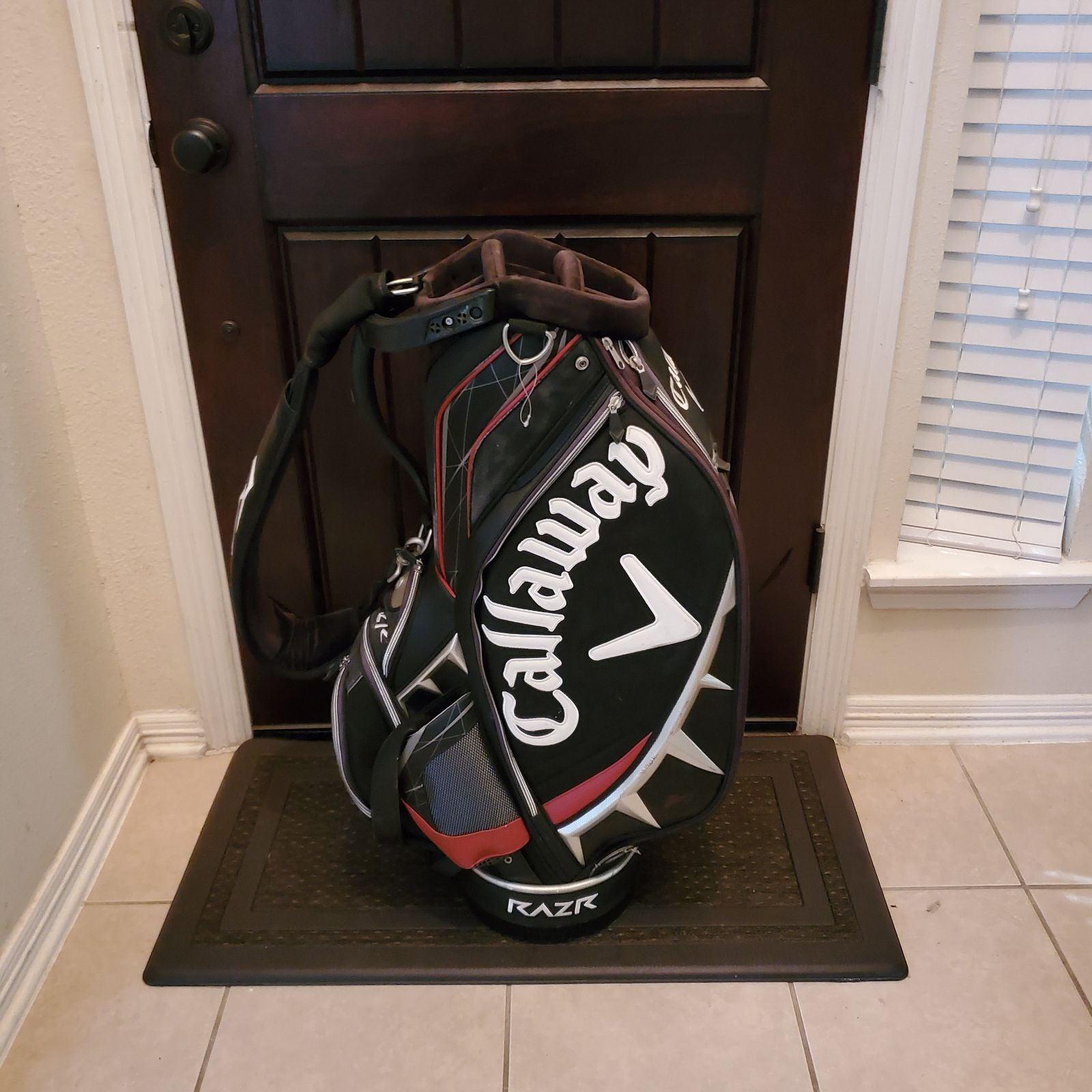 Callaway Golf Bag RAZR