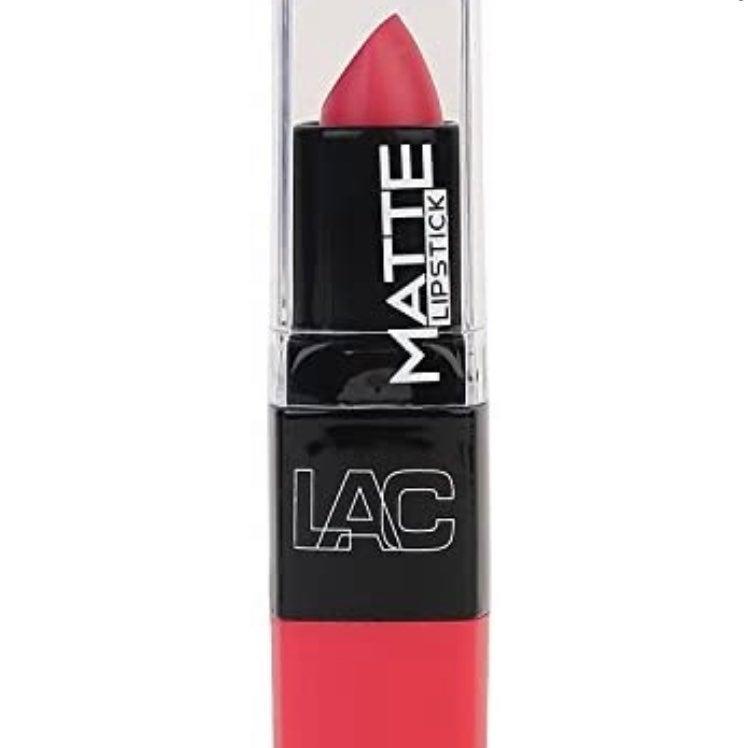 LAC matte lipstick- femme