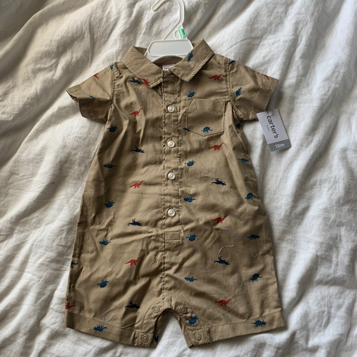 NWT Baby outfit 18mo
