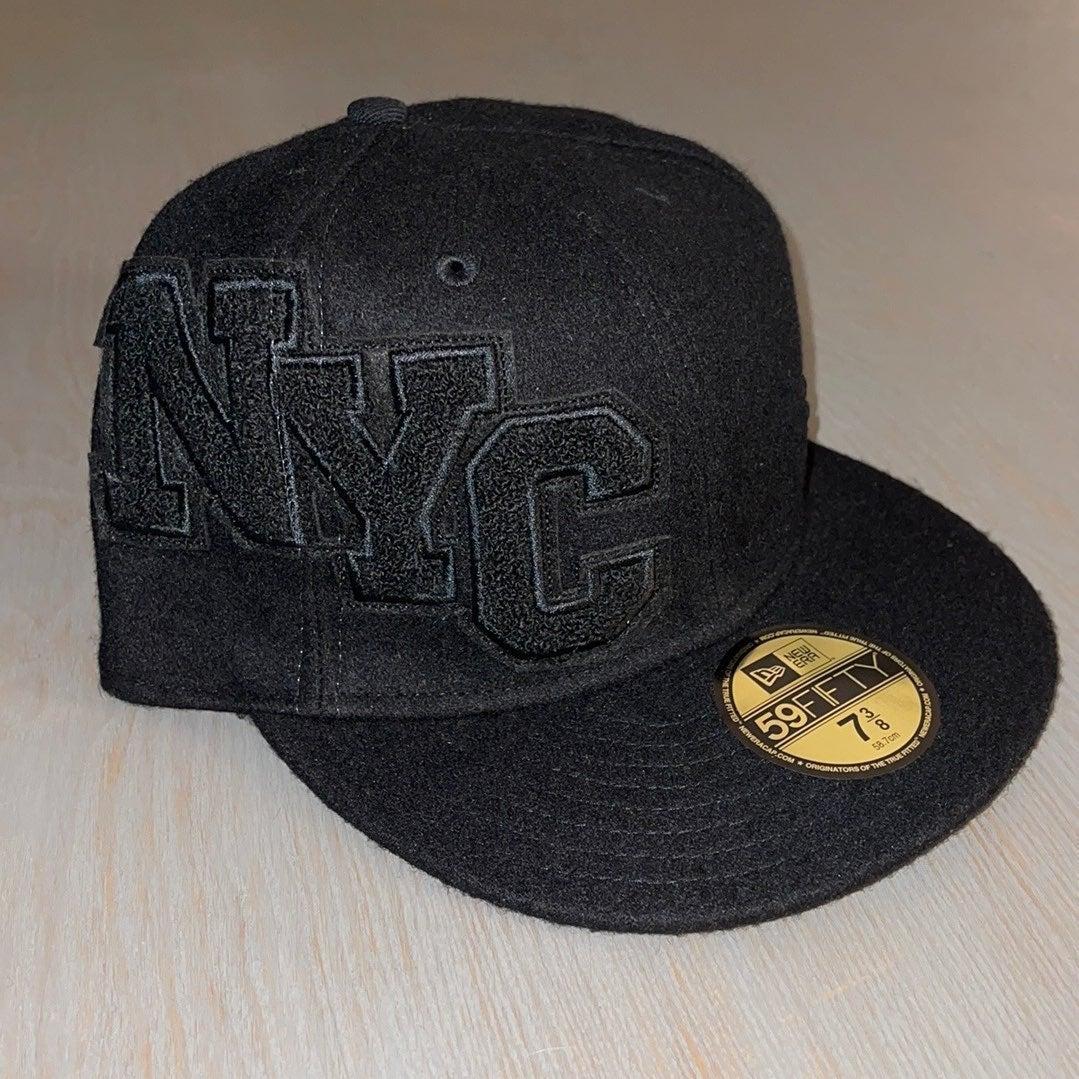 New Era MLB New York Yankee Fitted Hat