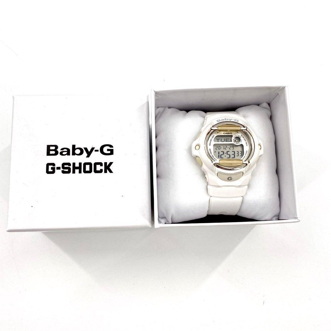 Baby-G Digital Ladies Watch