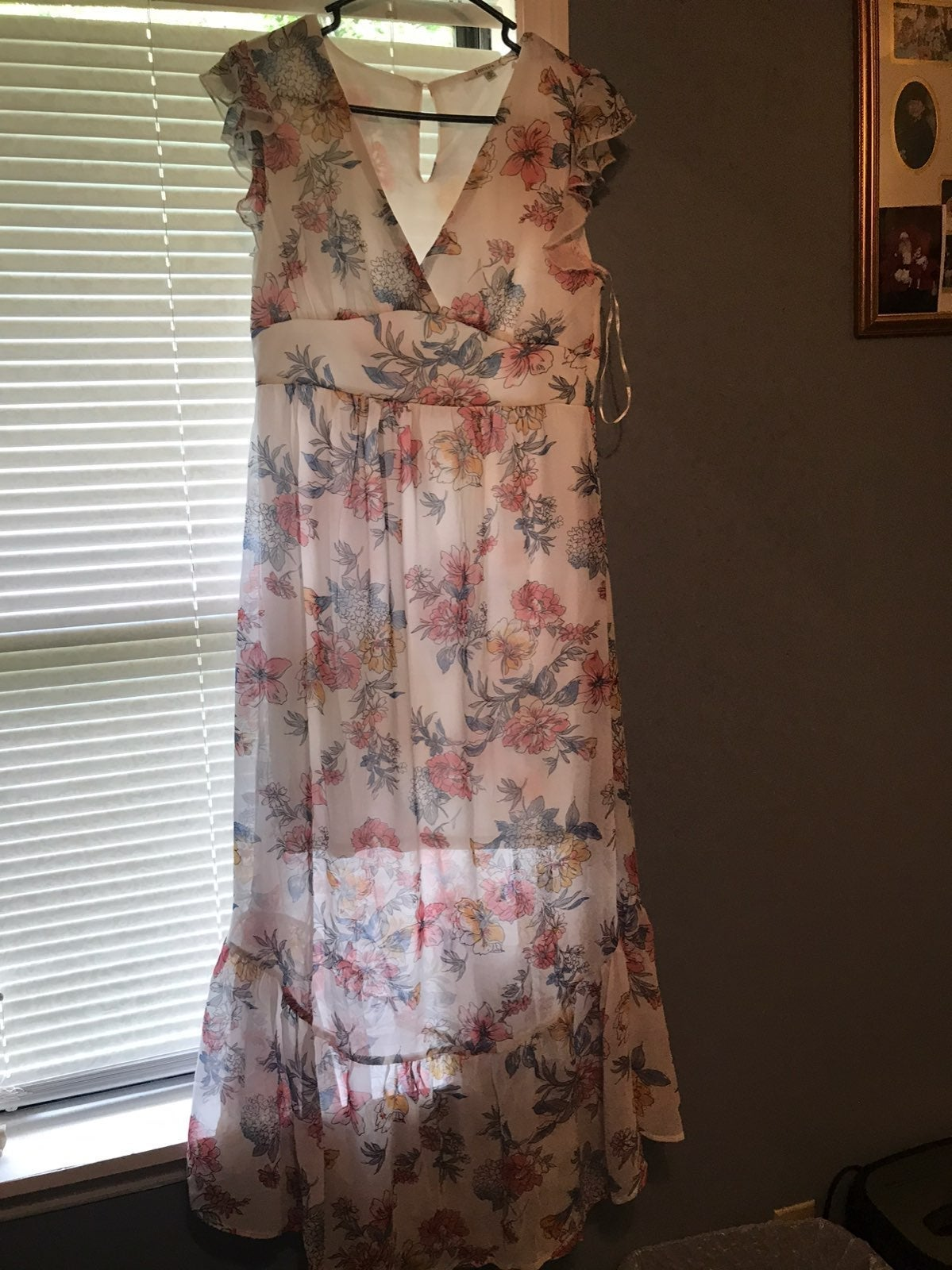 Casual Dress Medium