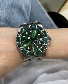 labor  Automatic mechanical watch