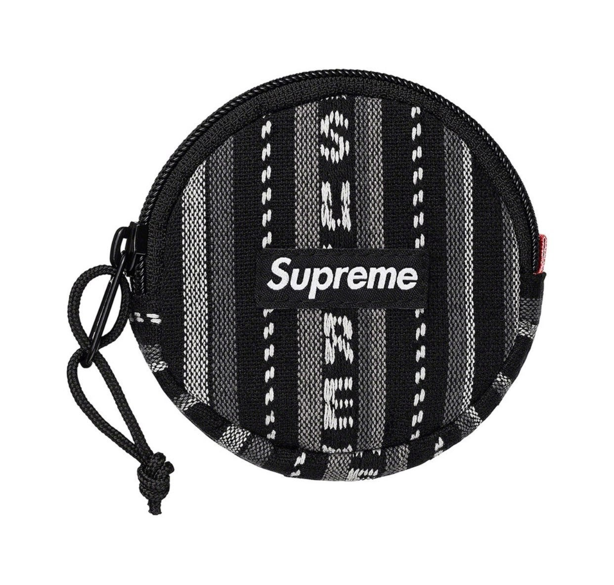 Supreme Woven Coin pouch
