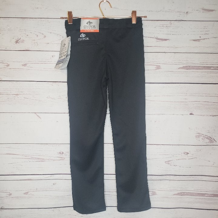 Clutch Baseball Pants Youth Size M NEW
