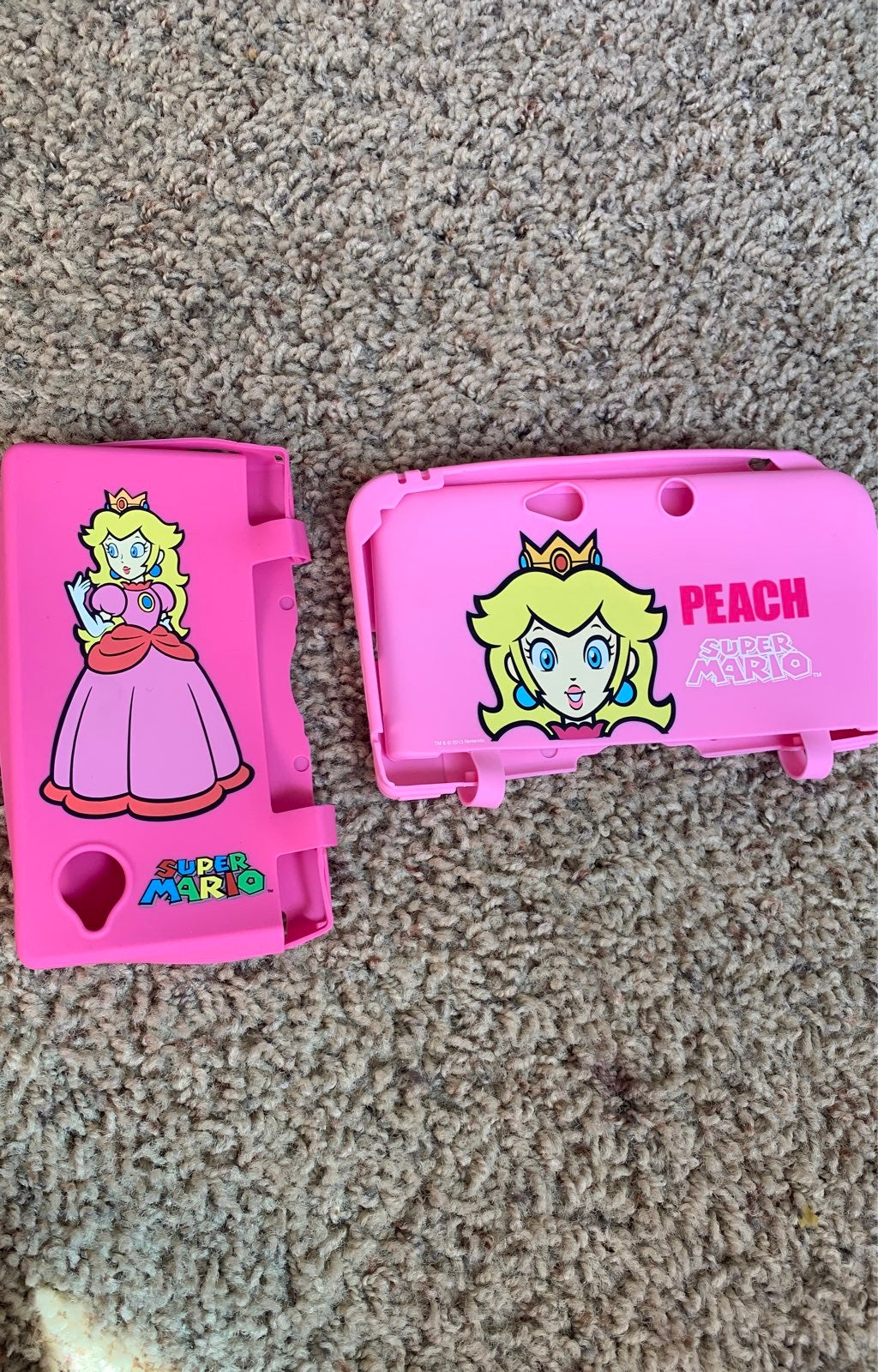 Princess peach cases