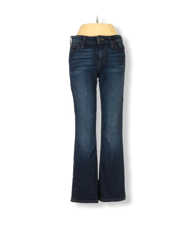 JOE'S JEANS Bootcut Blue Jeans