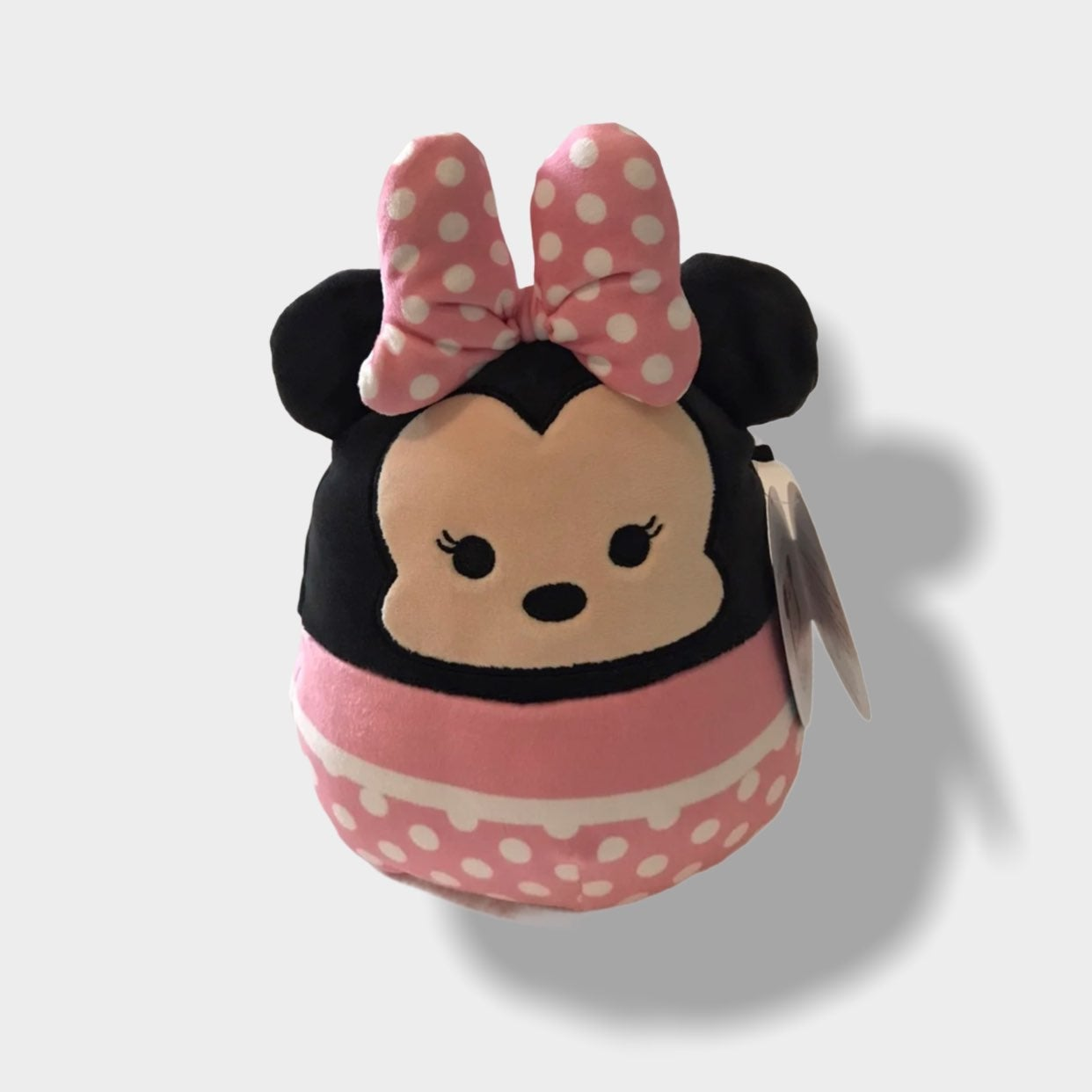 NWT Disney Squishmallow Minnie Mouse