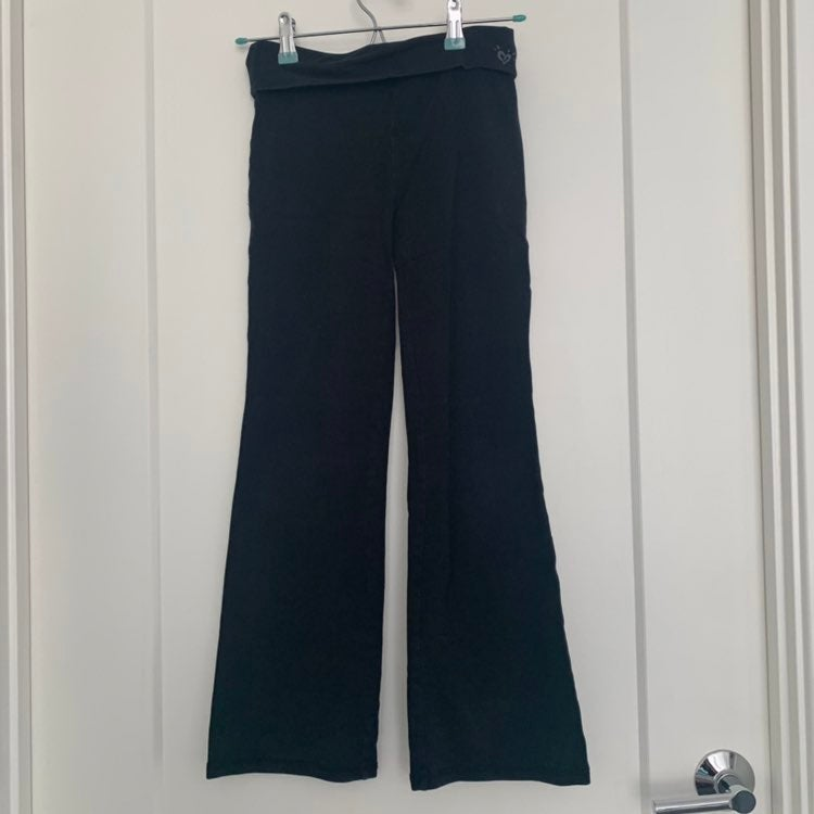 Justice Yoga Pants Size Girls 10