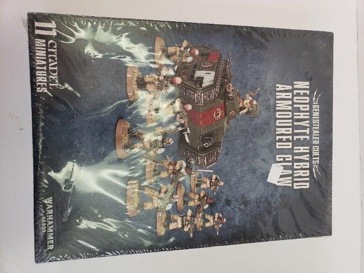 Warhammer 40,000 Neophtye Hybrid A.C