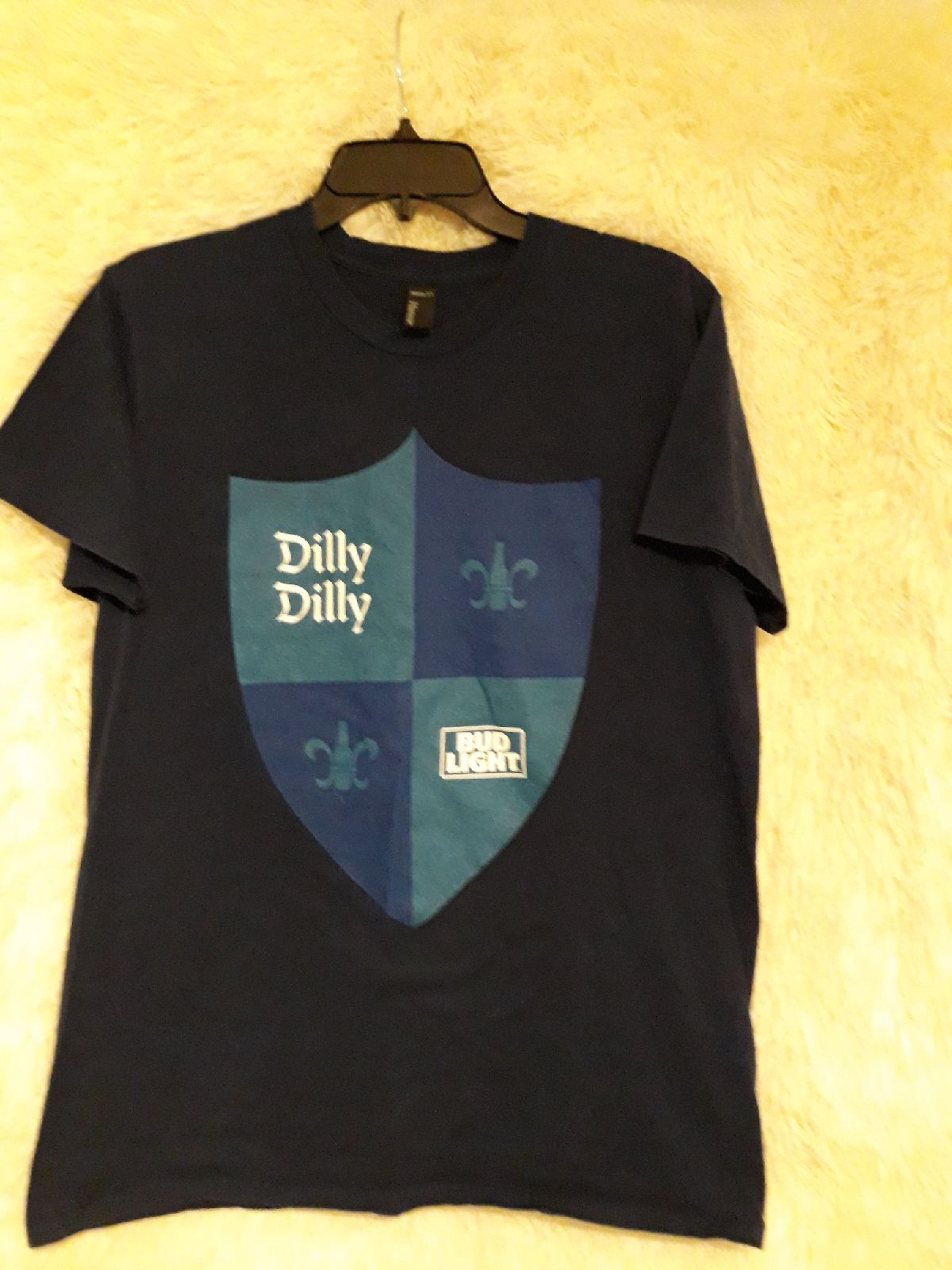 Dilly Dilly Bud Light Tee