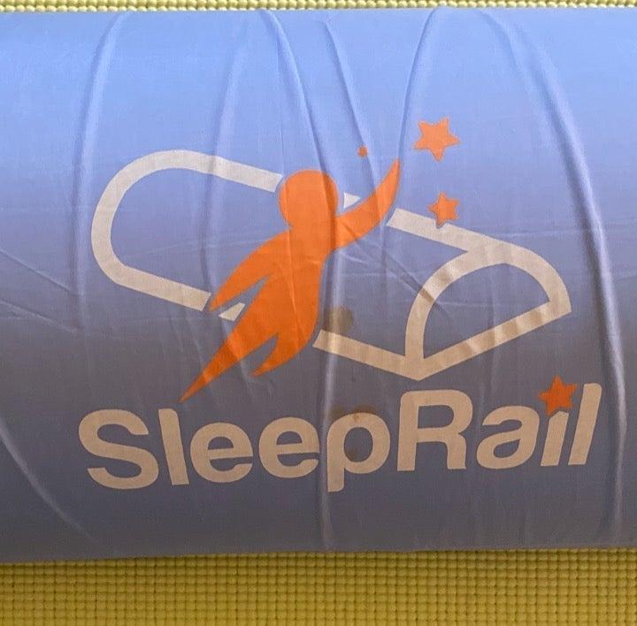 SleepRail. Foam Bed Rail.