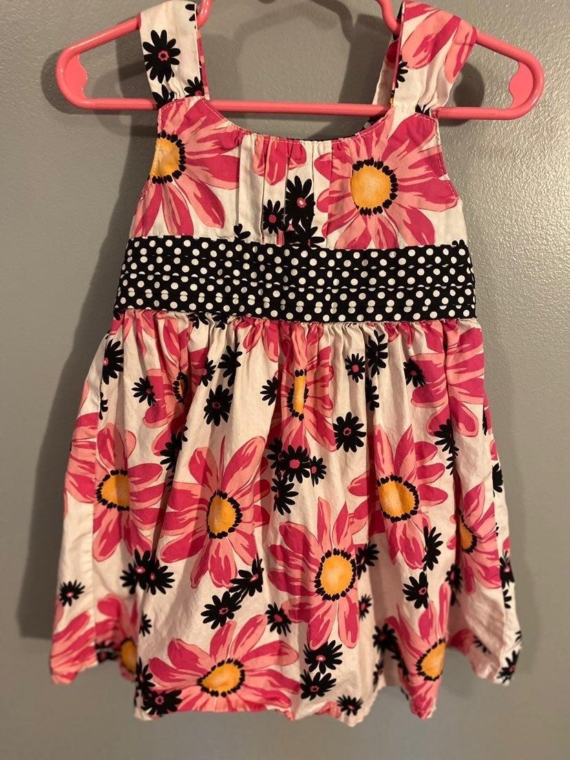 Girls 3T Kids R Us floral dress