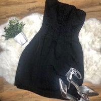 5637669c1b49 Nwot H&M Sweatheart Cocktail Dress