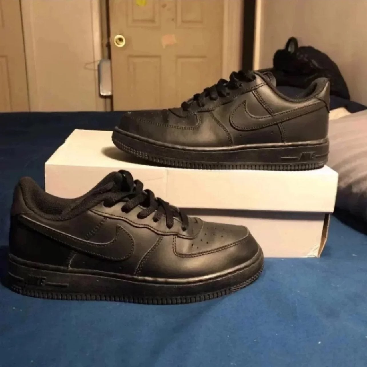Air Force Ones 314193-009