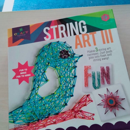 String Art 3