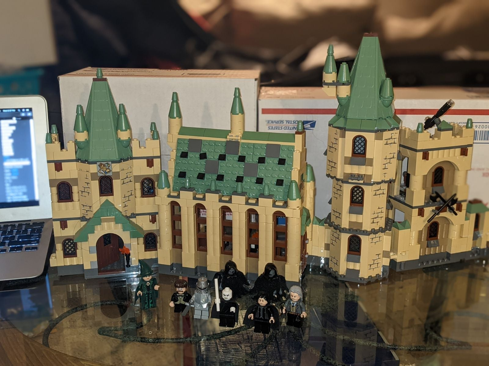 LEGO 4842 Hogwarts Castle