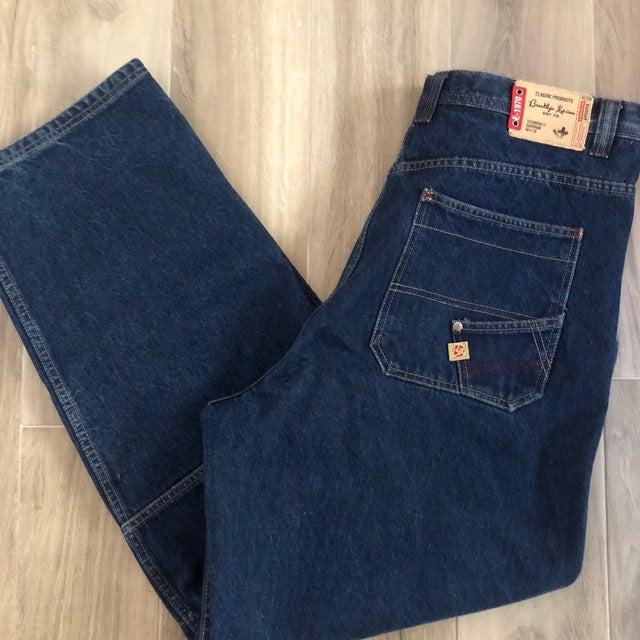 Brooklyn Express Men's Jeans 40 x 35