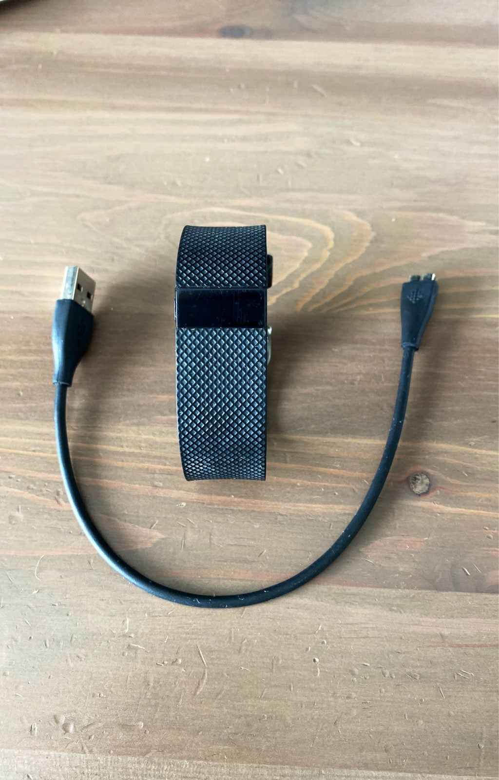 Fitbit Charger Watch