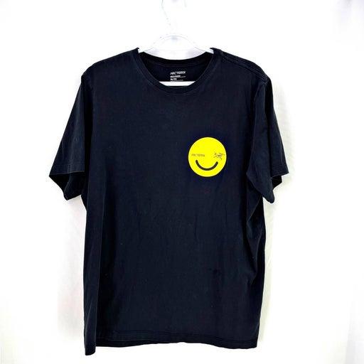 Arc'Teryx Just for Fun Face shirt RARE