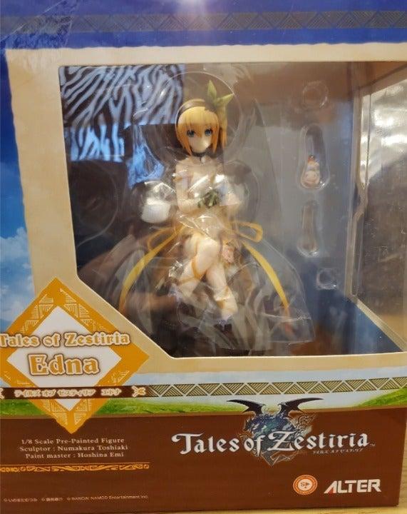 Tales of Zestiria Edna Alter 1/8 figure