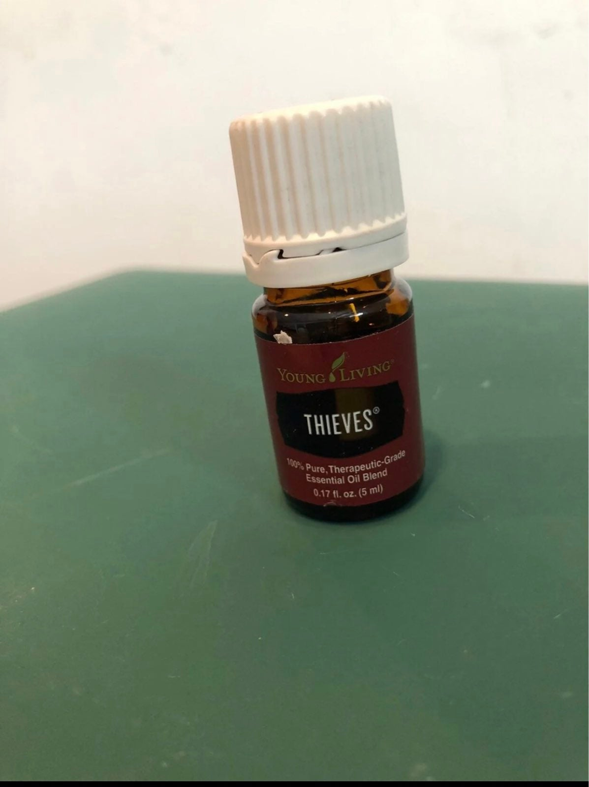 Unopened Young Living thieves