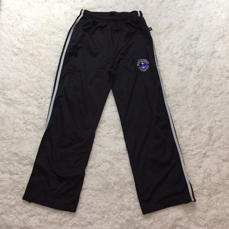 Gymnastics Athletic Pants