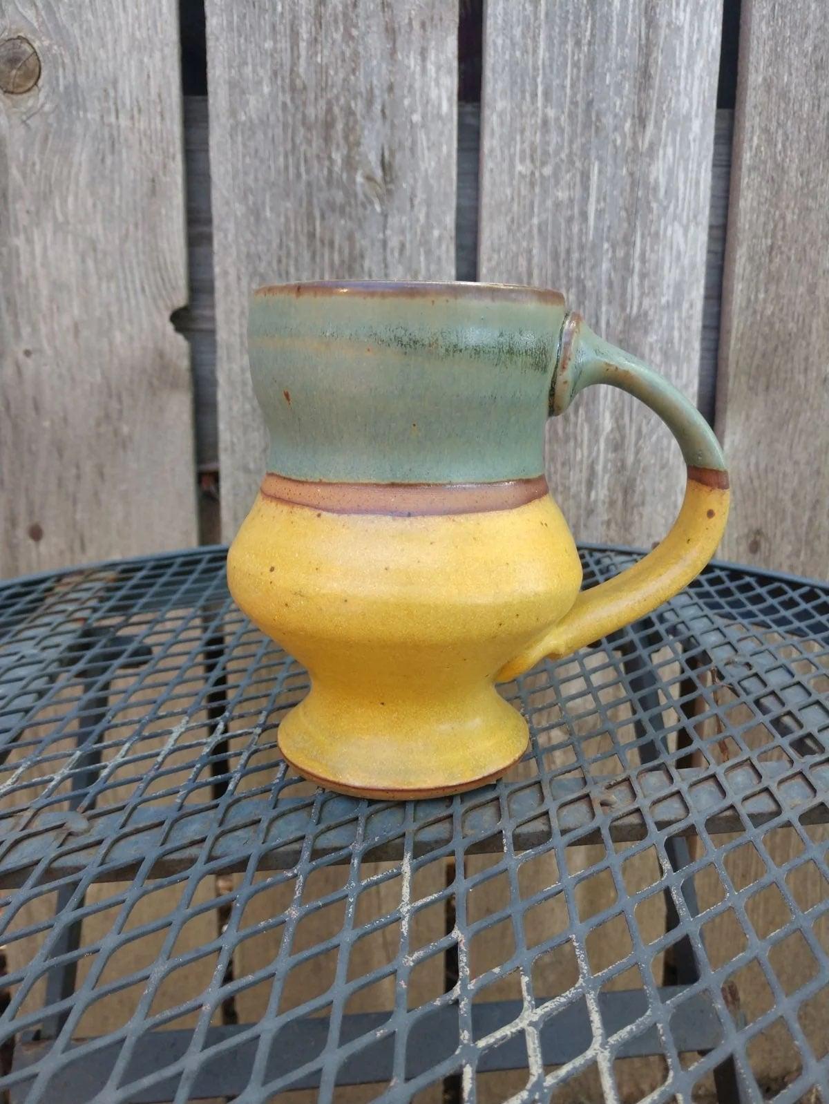 JM Pottery Mug