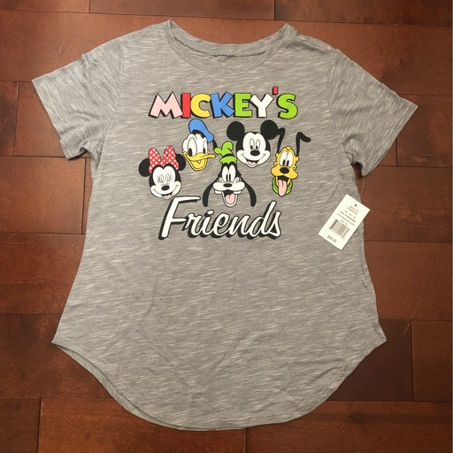 Mickey's Friends t-shirt