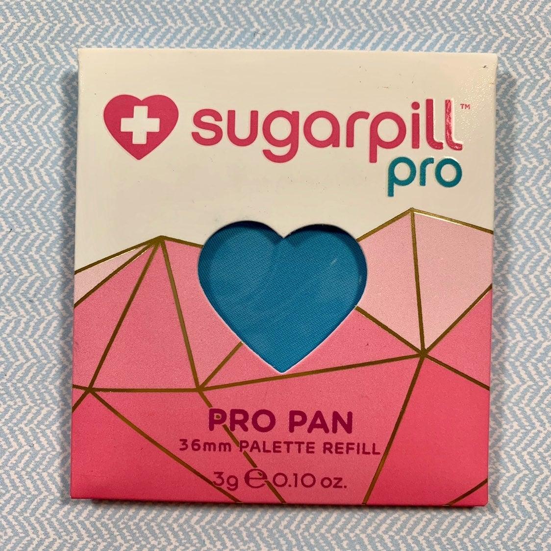 Sugarpill Single Eyeshadow Hypnotic
