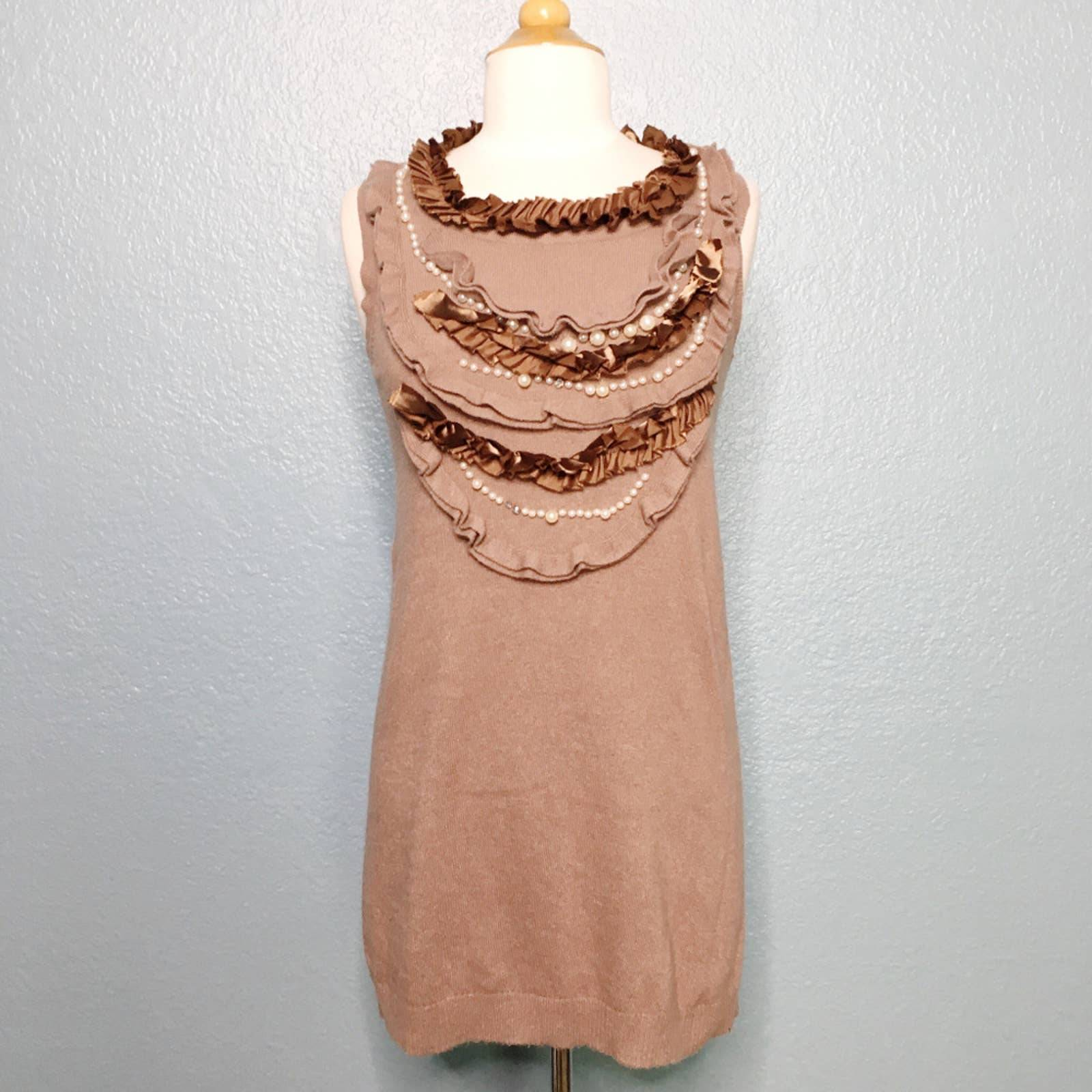 The Impeccable Pig Embellished  Top M