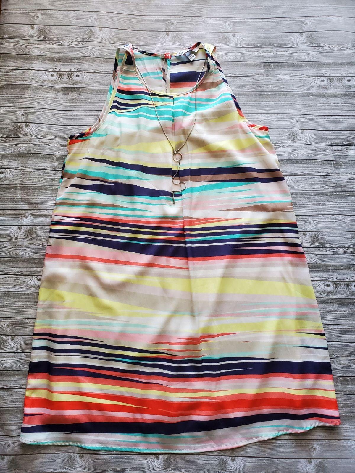 Speechless A-Line Dress