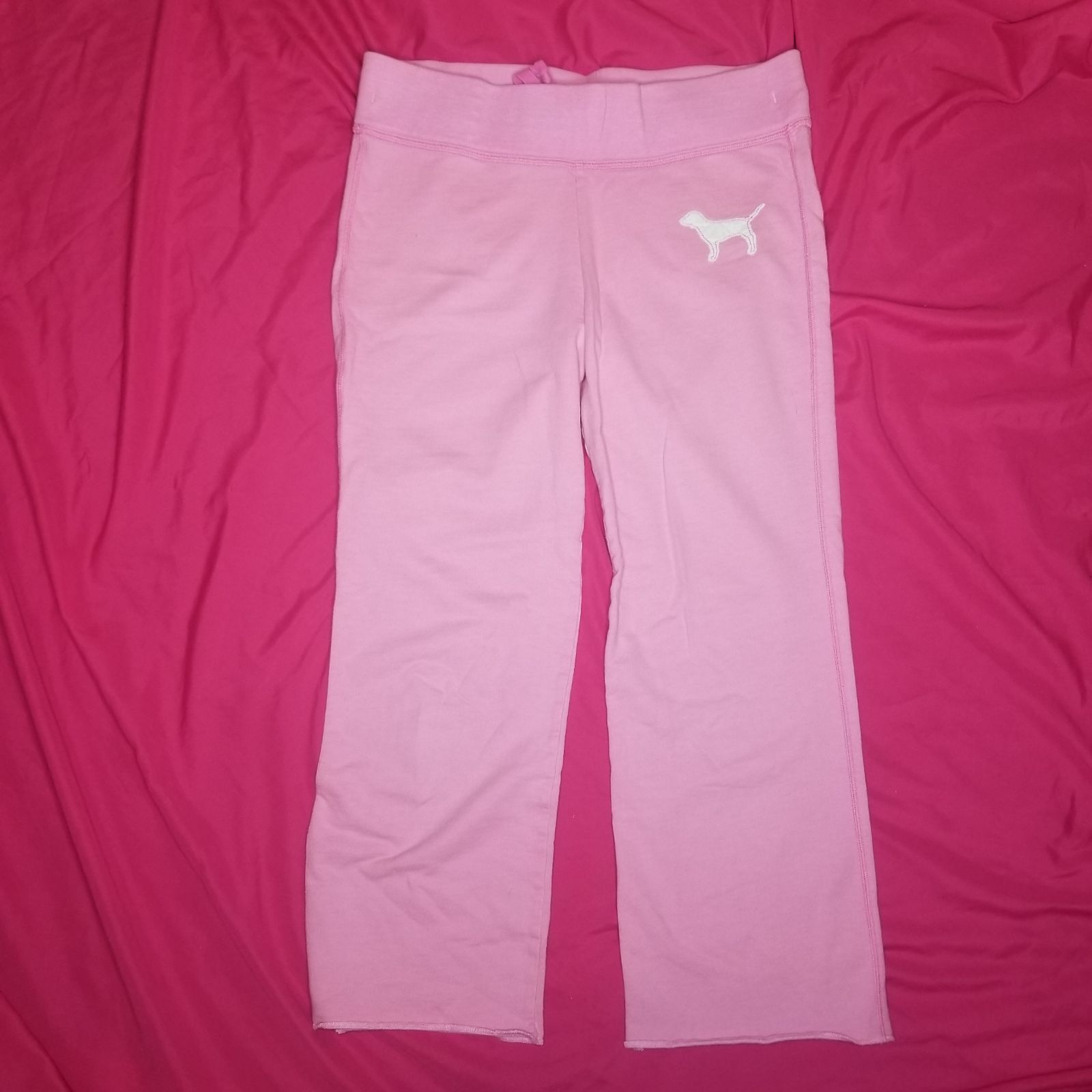 Victoria's Secret PINK Pants Sz M/L