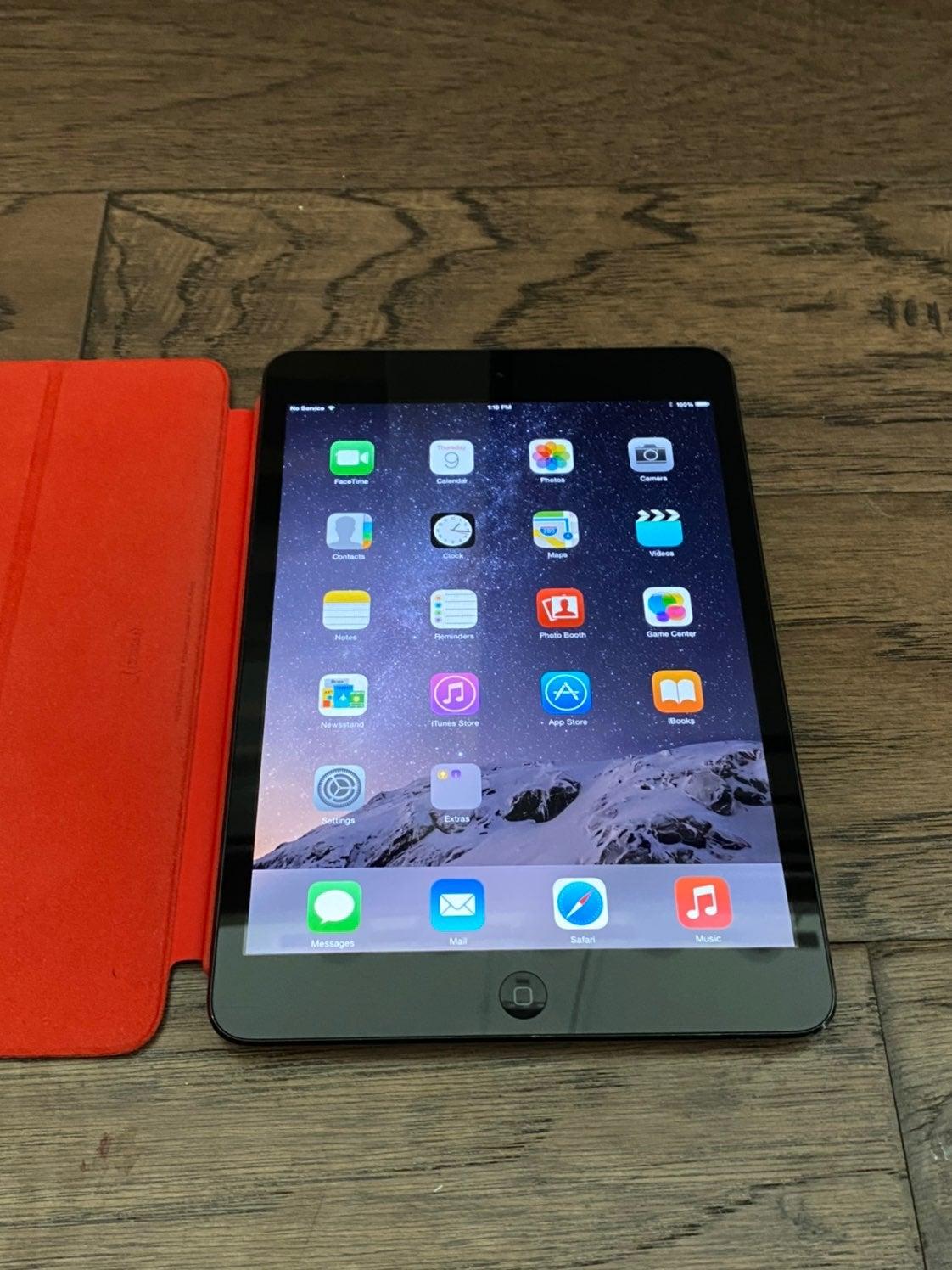 iPad Mini 1st generation 56GB