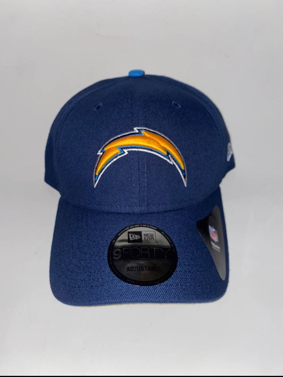 Los Angeles Chargers New Era Hat
