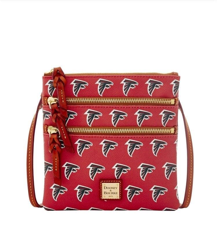 DOONEY BOURKE NFL ATLANTA FALCONS BAG