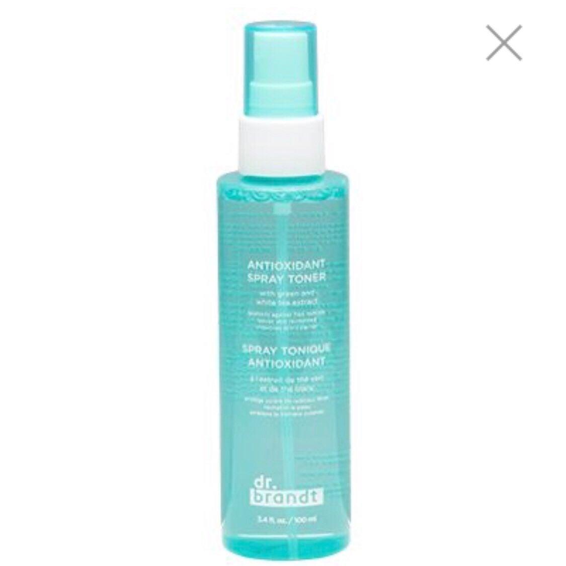 Dr Brandt Antioxidant Spray Toner