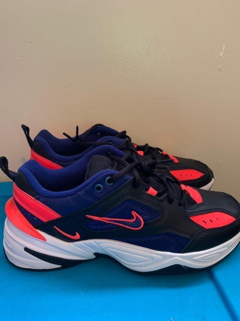 Nike m2k tekno size 8