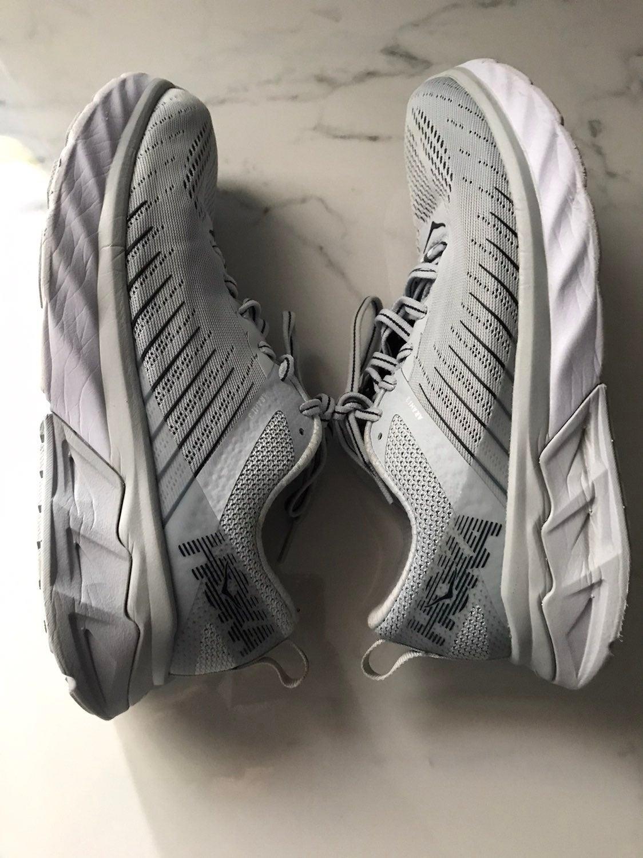 Hoka one one  Arahi 3 running sneakers S