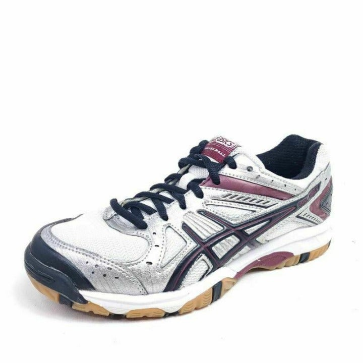 ASICS Womens 7 Gel 1150V Volleyball Shoe