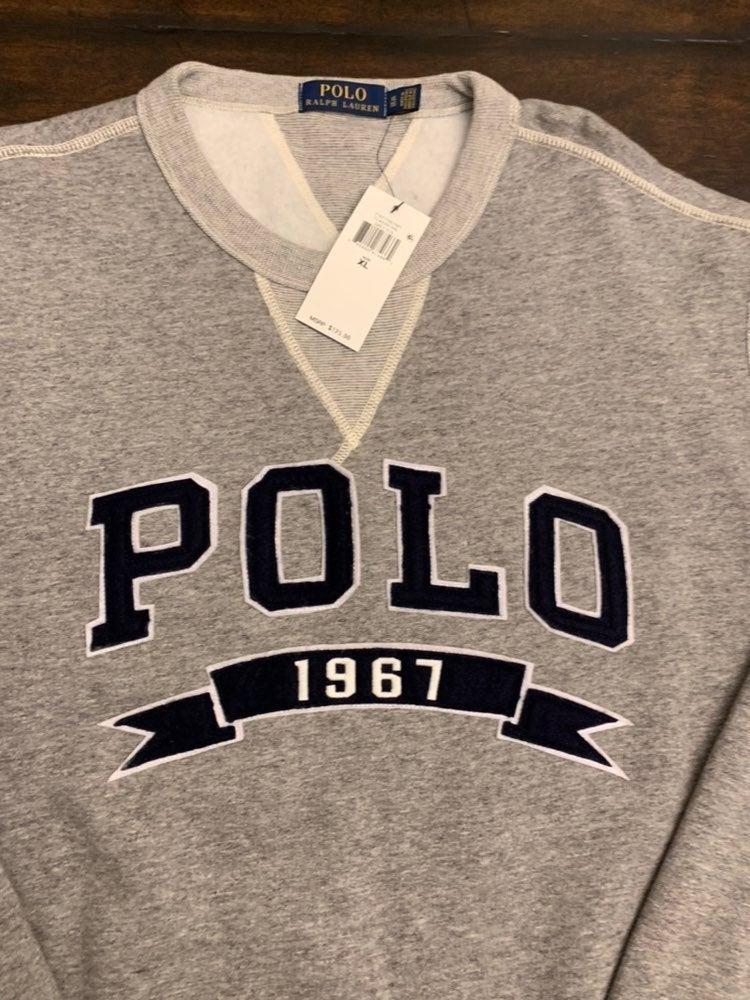 Polo Ralph Lauren for men ~ New