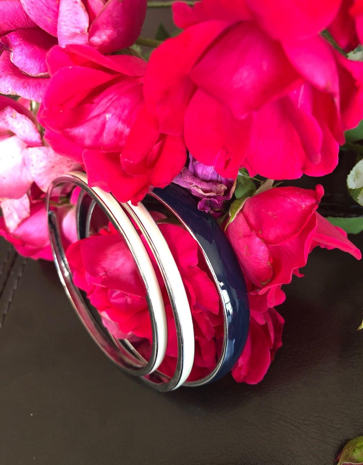 Talbots bangle bracelets