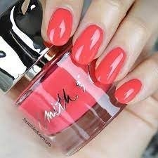 Smith and Cult Psycho Candy Nail Laquer