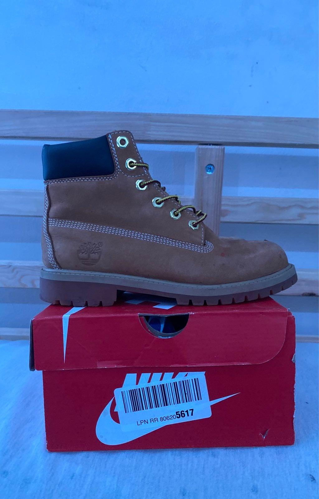 Timberland boots kids